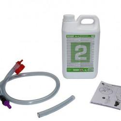 Aditiv filtru particule EOLYS - CITROEN, PEUGEOT, MAZDA, VOLVO, FORD - 3L WALKER