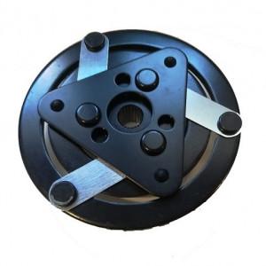 Disc ambreiaj compresor A/C SANDEN SD7H15 / SD7V16 / SD6V12 / SD7C16 / SD6C12