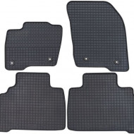 Set 4 covorase cauciuc Ford Galaxy 2015-prezent Petex