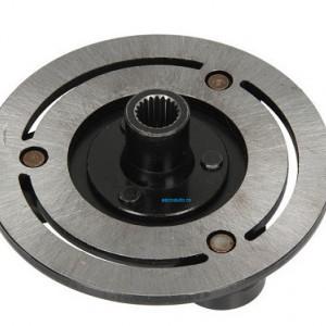Disc ambreiaj compresor A/C Visteon VS16 VS18 FORD