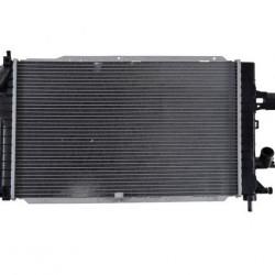 Radiator racire motor, Nrf