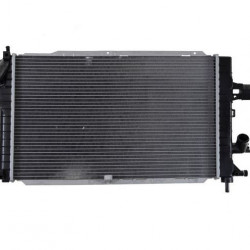 Radiator racire motor Opel Astra H diesel Nrf