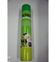 Spray silicon parfumat MTR Măr 750 ml