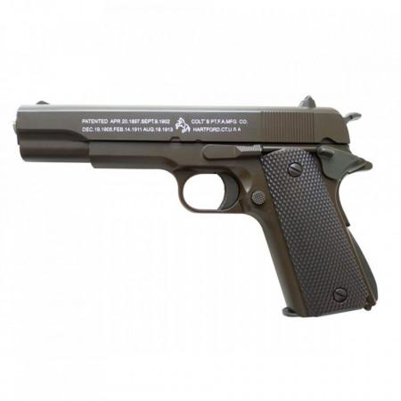 Pistol Airsoft Sport Metalic C20+/ K32, + 300 bile, FOXMAG24