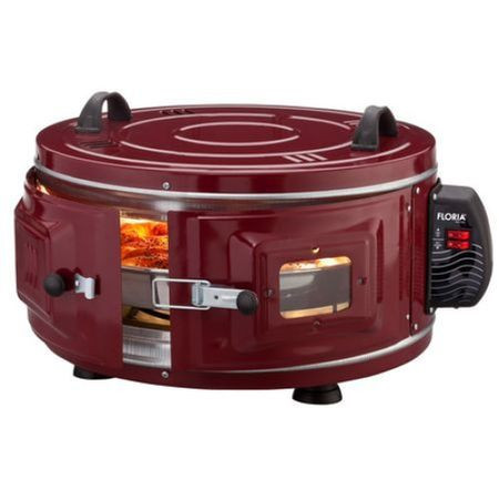 Cuptor electric rotund FLORIA 1300W 2911