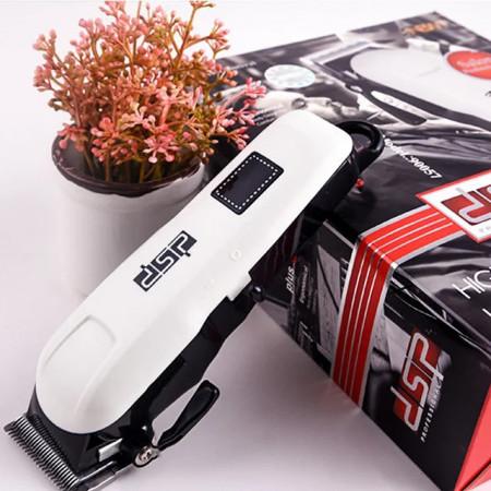 Aparat de tuns FOXMAG24® Profesional, Reincarcabil, Smart LED