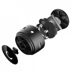 Camera Spion FOXMAG24®, 1080p, Audio-Video, Night Vision, Senzori de miscare
