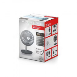 Ventilator reincarcabil 5W