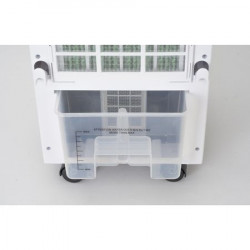 Ventilator cu umidificator 60W 3390