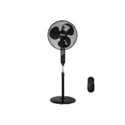 Ventilator cu telecomanda si temporizator