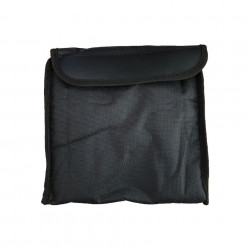 Binoclu Profesional FOXMAG24® 20x50, Negru