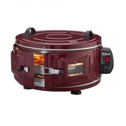 Cuptor electric rotund XL 1400W