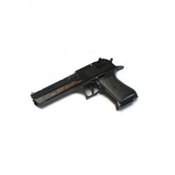 Pistol Airsoft Gun Metalic C20 + 300 bile