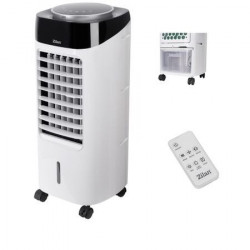 Ventilator cu umidificator 65W 3970
