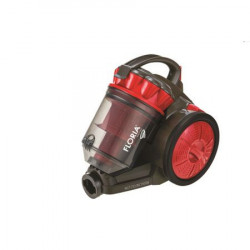 Aspirator filtru HEPA FLORIA 700W, 2.5L