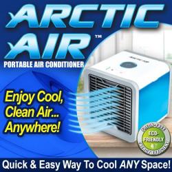Mini aparat portabil de aer conditionat Artic.Air, FOXMAG24®