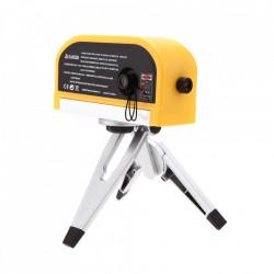 Nivela laser multifunctionala cu trepied FOXMAG24®