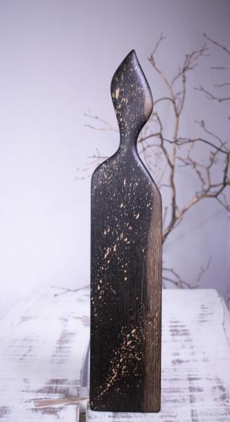 Platou servire din lemn 69 cm