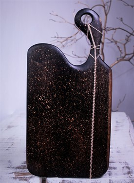 Platou servire din lemn 55 cm - 27cm - 2.5cm