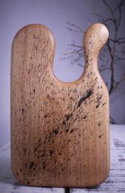 Platou servire din lemn 48 cm - 29 cm - 2.2 cm