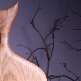 Platou servire din lemn 77cm -29 cm