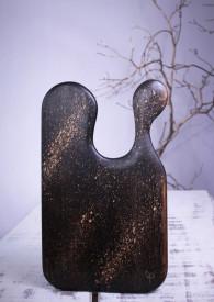 Platou servire din lemn 48cm - 29cm - 2.2 cm