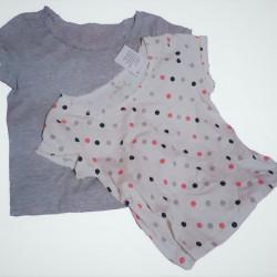 Set tricouri fetite
