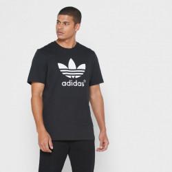 Tricou barbat Adidas negru