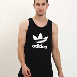 Maiou barbat Adidas negru