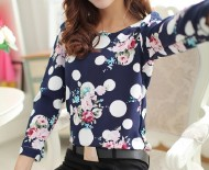 Bluza Floral