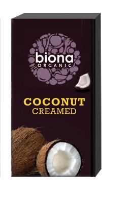 Crema de cocos eco 200g