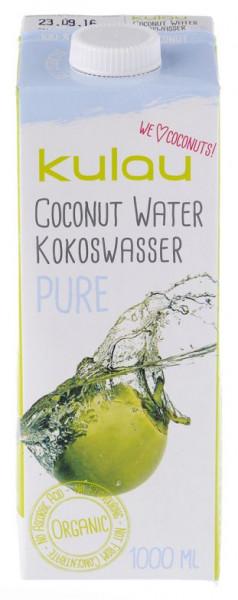 Apa de cocos Pure eco 1L