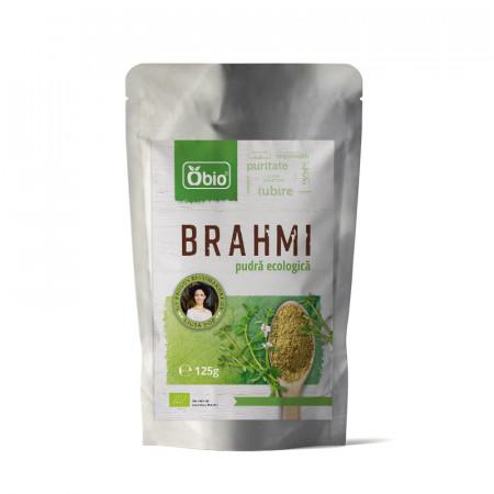 Brahmi pulbere eco 125g