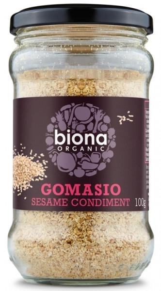 Gomasio bio 100g Biona