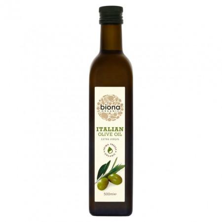 Ulei de masline extravirgin italian eco 500ml Biona