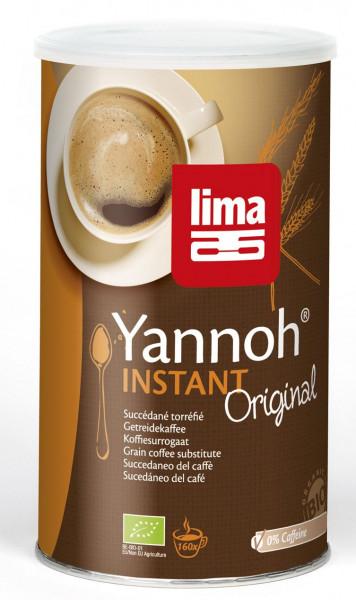 Bautura instant din cereale Yannoh eco 50g Lima