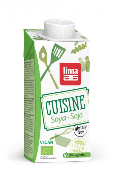 Crema de soia eco 200ml