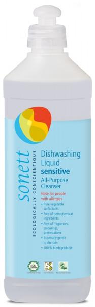 Detergent Ecologic Universal Sensitive 500Ml Sonett