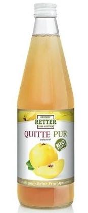 Suc De Gutui Pur Bio 500Ml Retter