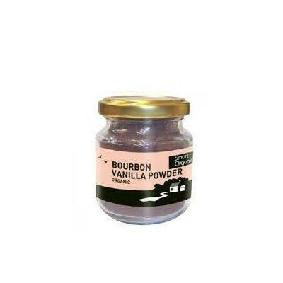 Vanilie pudra eco 15g Smart Organic