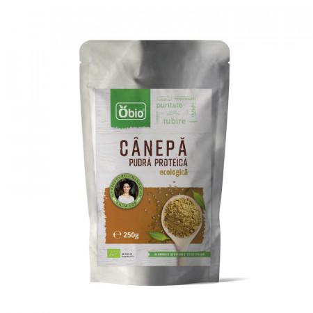 Canepa pudra proteica eco 250g