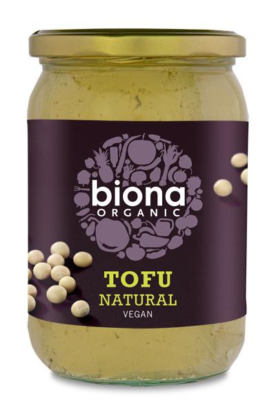 Tofu eco 500g