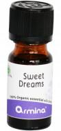 Blend din uleiuri esentiale SWEET DREAMS pentru difuzer bio 10ml