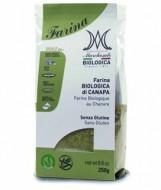 Faina de canepa fara gluten eco 250g Marchesato