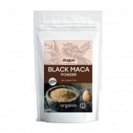 Maca neagra pudra raw eco 100g DS
