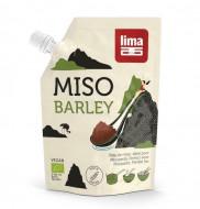 Pasta Miso de orz si soia 300g Lima