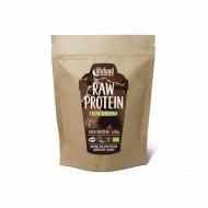 Pudra proteica Cacao Spirulina Superfood raw eco 450g