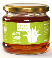 Sirop de agave eco 400g DS