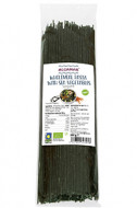 Spaghetti integrale cu alge marine eco 250g