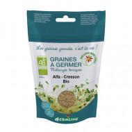Alfalfa si creson pt. germinat eco 150g